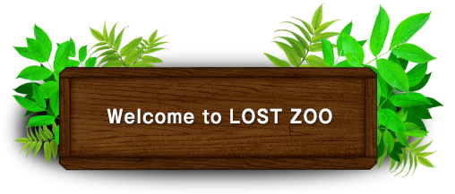 Welcome to LOSTZOO